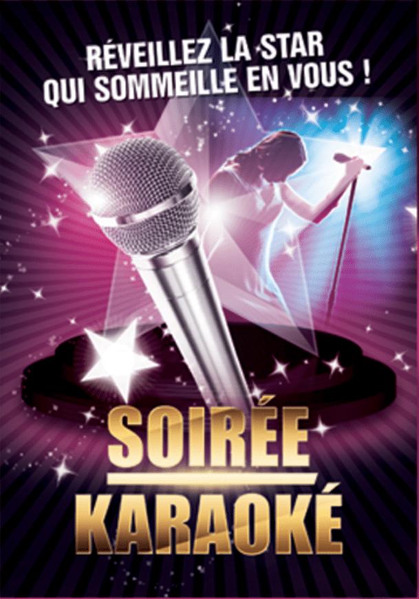 soirée Karaoké Nantes